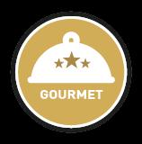 Logo Gamme Gourmet