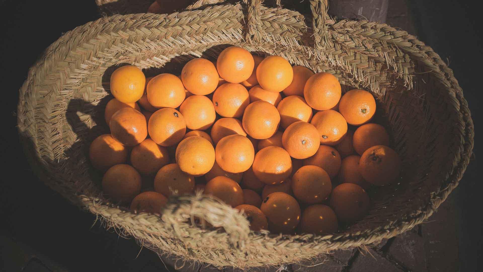 Comment faire le plein de vitamine C en hiver ?