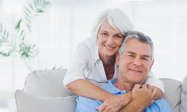 Repas à domicile pour personnes âgées