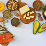 cholestérol et santé : les acides gras