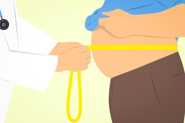 diabète et surpoids