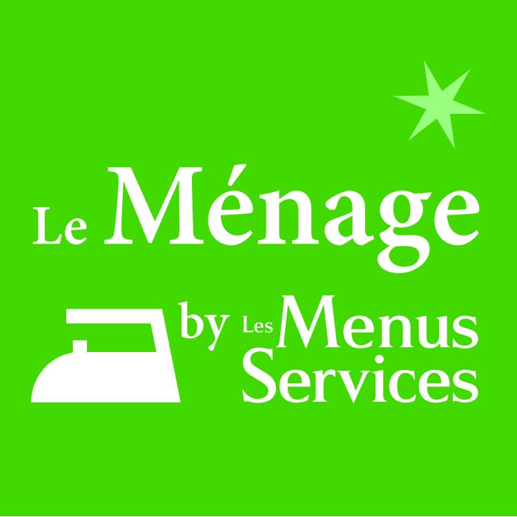 logo ménage et repassage