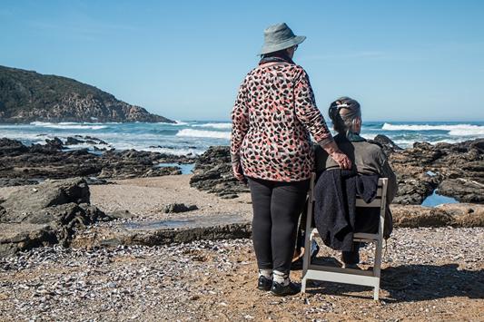 Aides Sociales aux Personnes âgées