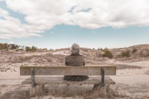 solitude personne âgée