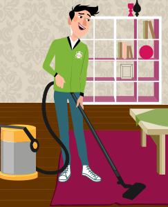 Service de Ménage et Repassage