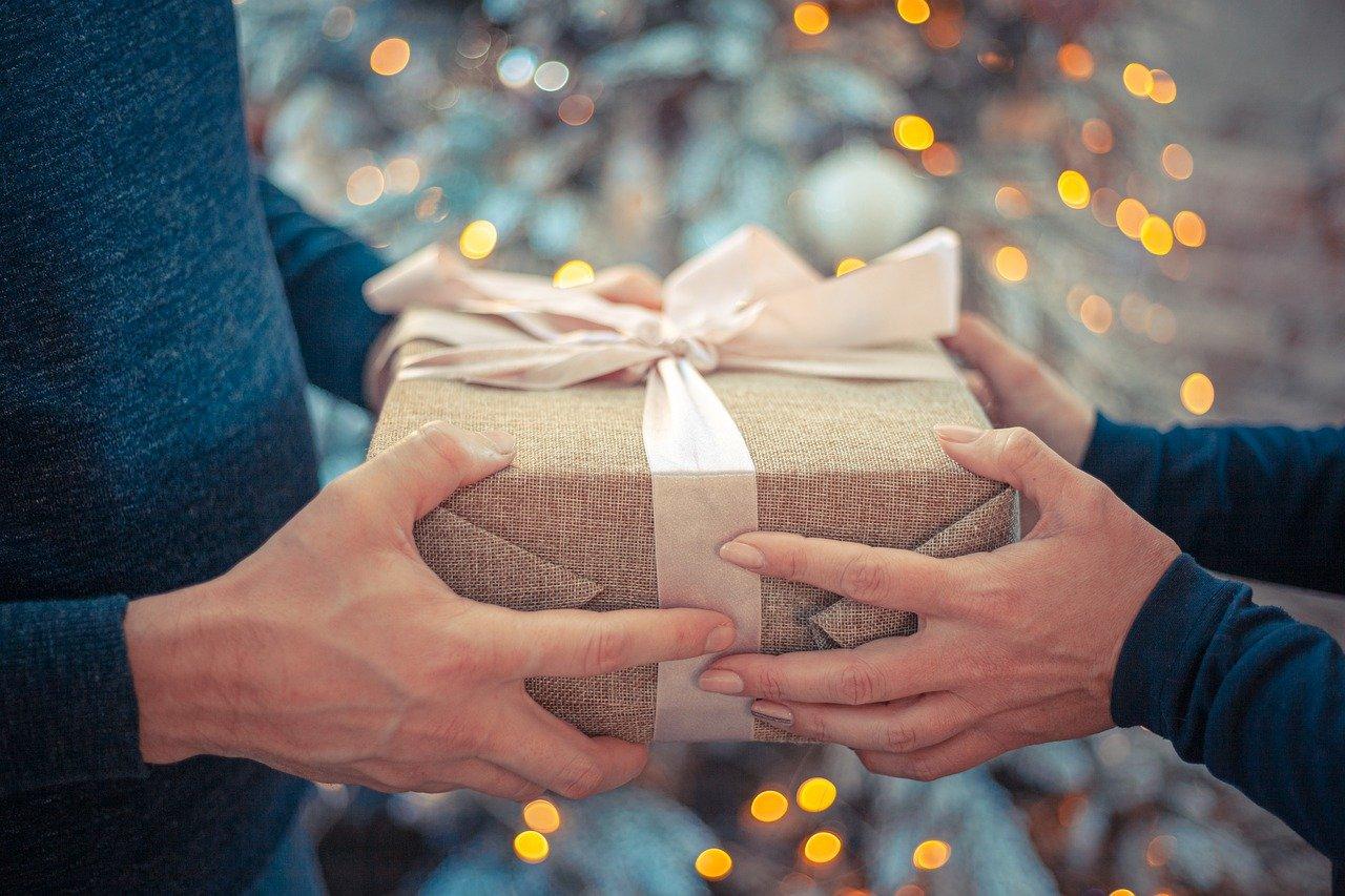 idée cadeau personne agée