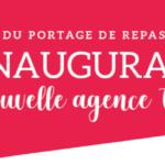 inauguration 100ème agence Les Menus Services