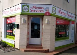 Agence Portage de Repas à Bournezeau
