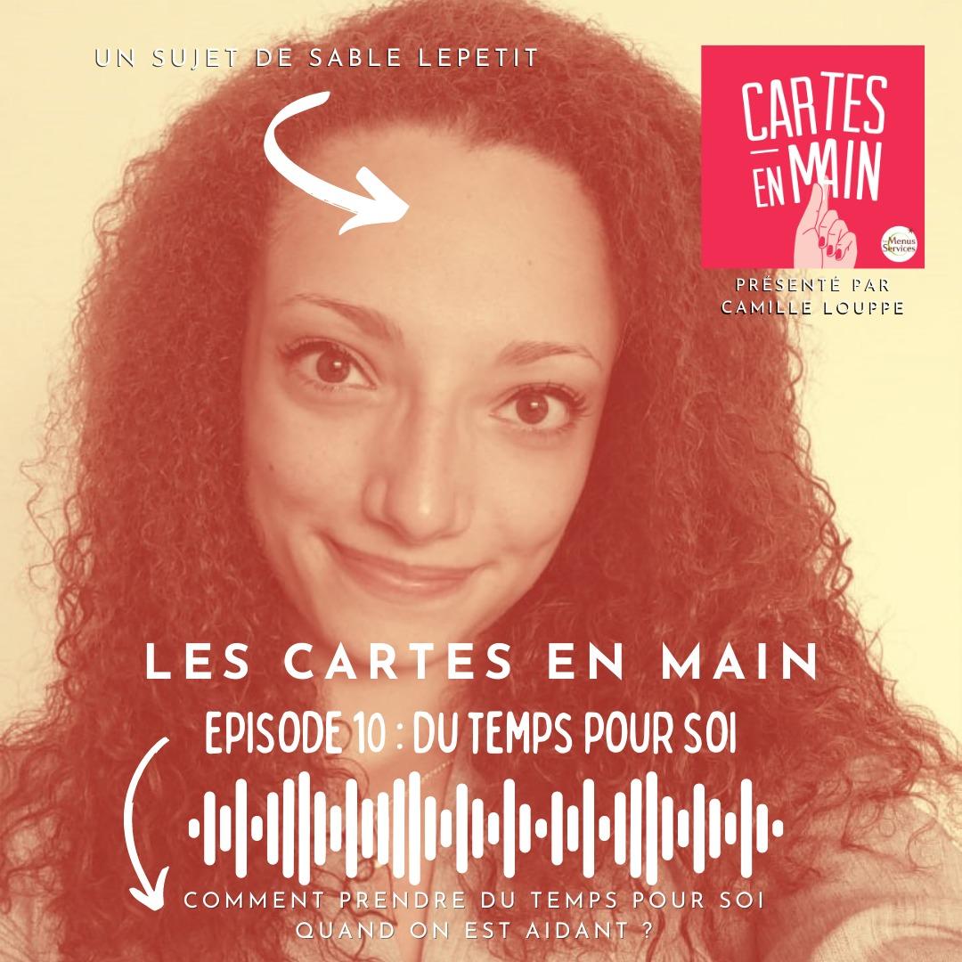 Podcast Episode 10 : Cartes en Main